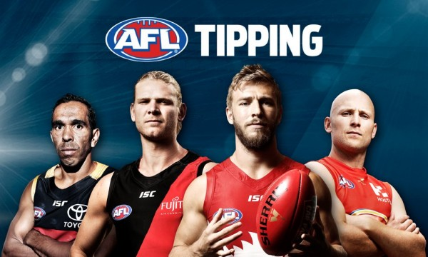 Official AFL Footy Tipping RM Office