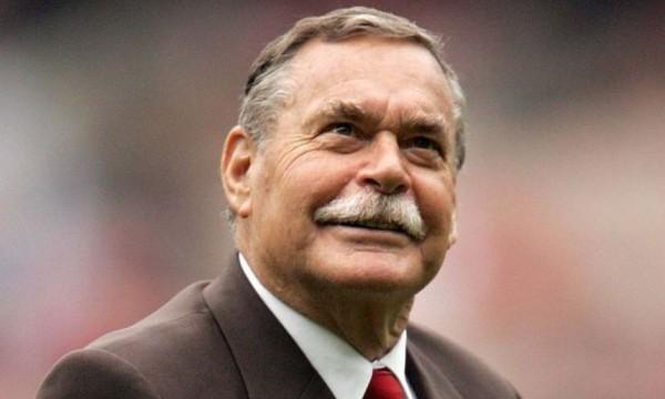 Ron Barassi Player Coach Legend2