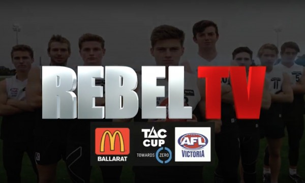 rebel tv official gold partner rookie me testers