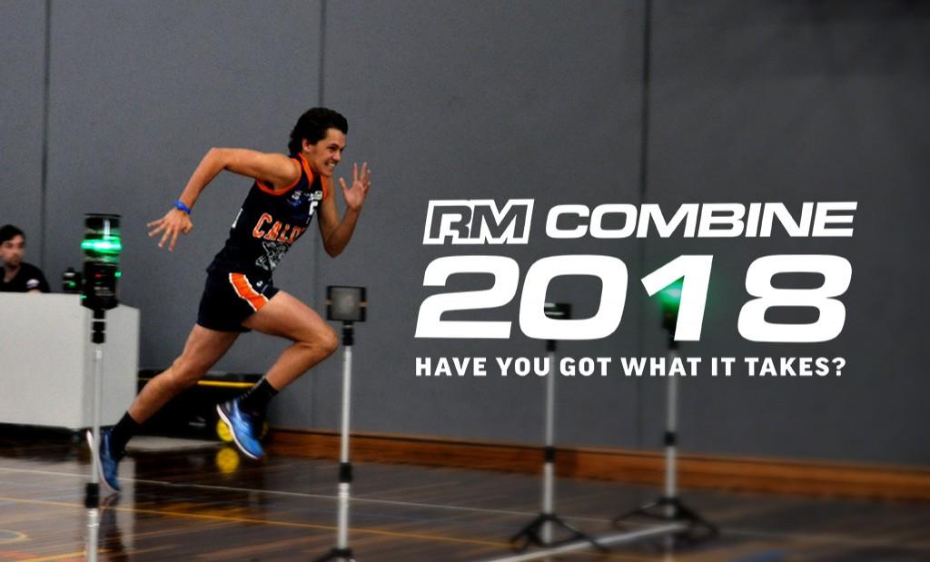 RM Combine Male 2018