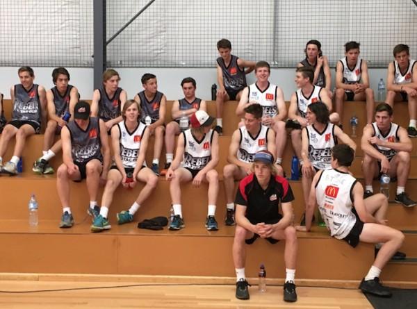 North Ballarat Rebels AFL Draft Preview SnapShot2
