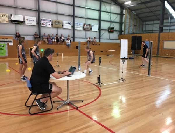 North Ballarat Rebels AFL Agility Draft Preview Rebels TV2