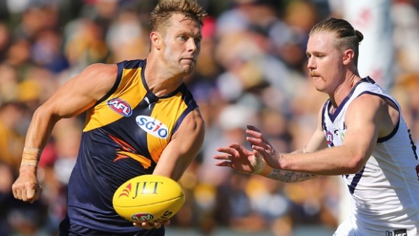 Sam Mitchell Round 1 Talking Points
