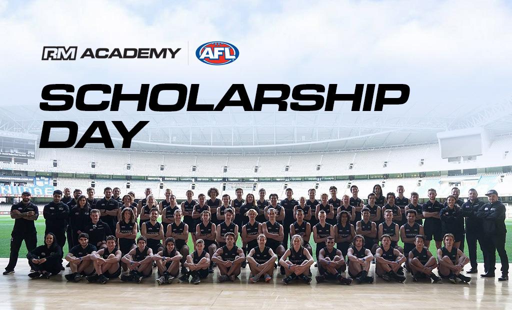 RMA Scholarship Elite 2018